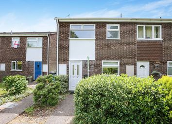 Thumbnail 2 bedroom terraced house to rent in Tangmere Close, Wolverhampton
