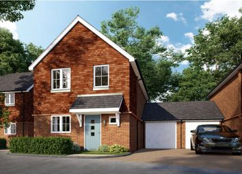 Thumbnail 3 bed property for sale in Peel Close, Romsey, Hampshire