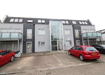 Thumbnail 2 bed flat to rent in Chapman Courtyard, Turners Hill, Cheshunt, Hertfordshire