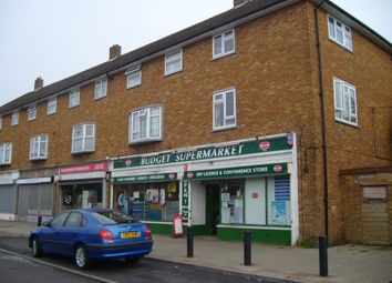 Thumbnail 3 bed maisonette to rent in Crossway, Luton, Beds