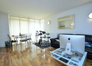 Thumbnail 1 bed flat to rent in Lowry House, Isle Of Dogs