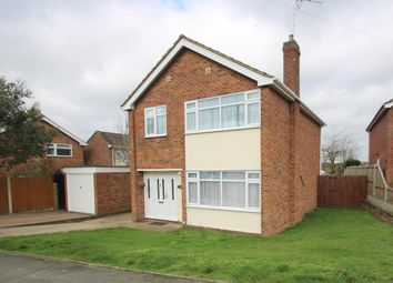 Thumbnail 3 bed detached house for sale in Church Street, Bocking, Braintree