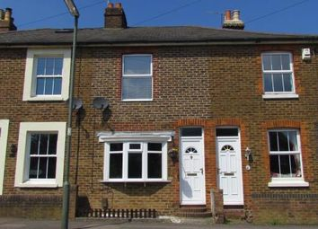 Thumbnail 2 bed property for sale in Albert Road, Merstham, Redhill, Surrey