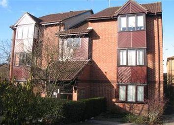 Thumbnail 1 bed flat to rent in Wallis Way, Horsham
