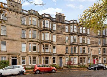 Thumbnail 1 bed flat for sale in Mardale Crescent, Merchiston, Edinburgh
