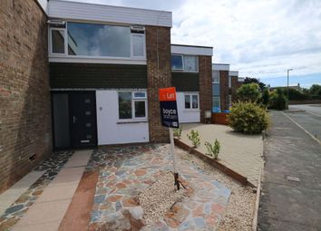 Thumbnail 2 bed semi-detached house to rent in Marina Drive, Brixham