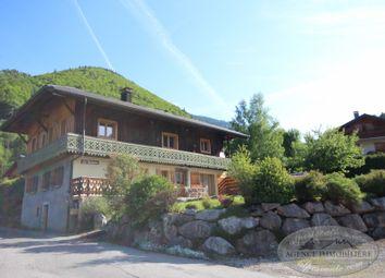 Thumbnail 4 bed apartment for sale in L'abbaye, Saint-Jean-D'aulps, Le Biot, Thonon-Les-Bains, Haute-Savoie, Rhône-Alpes, France