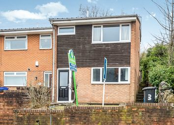 Thumbnail 3 bed semi-detached house for sale in Merton Lane, Sheffield