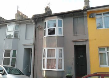 Thumbnail 6 bed terraced house to rent in Southampton Street, Brighton