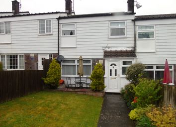 Thumbnail 3 bed terraced house for sale in Highfield, Penperlleni, Pontypool