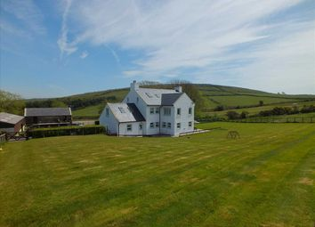 Thumbnail 6 bed property for sale in Upper Garth, Garth Road, Glen Vine