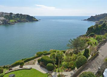 Thumbnail 4 bedroom town house for sale in Troy Court, Daglands Road, Fowey