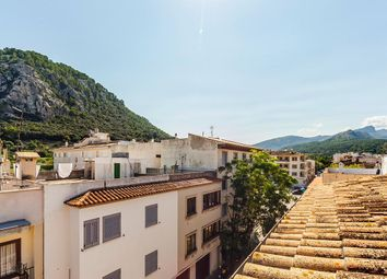Thumbnail 3 bed apartment for sale in Pollensa, Balearic Islands, Spain