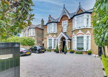 Castelnau, Barnes, London SW13 property