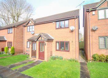 2 bed semi-detached house for sale in Sandpiper Road, Aldermans Green, Coventry CV2