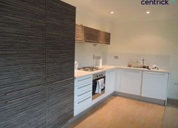 Thumbnail 2 bed flat to rent in Citywalk, Bow Street, Birmingham