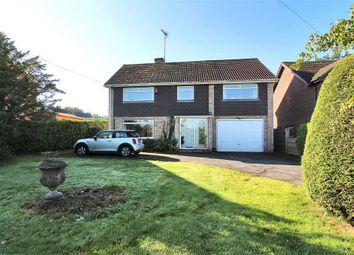 Thumbnail 4 bed detached house for sale in Furnace Lane, Lamberhurst, Kent