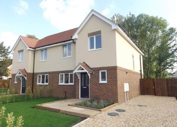 Thumbnail 3 bed semi-detached house for sale in Tongham, Farnham
