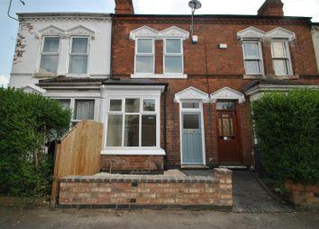 Thumbnail 3 bed terraced house for sale in Silver Street, Kings Heath, Birmingham