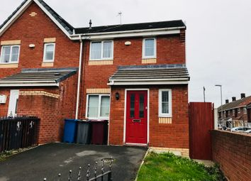 Thumbnail 3 bed end terrace house for sale in Arnhem Road, Liverpool