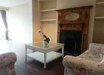 Thumbnail 1 bed flat to rent in Gunnersbury Avenue, London