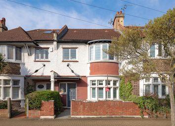 Thumbnail 3 bedroom terraced house for sale in Bracken Avenue, London