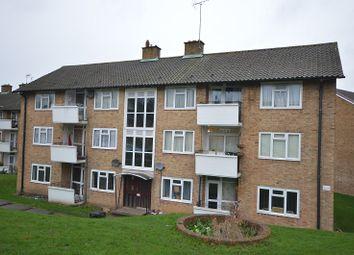 Thumbnail 2 bed flat for sale in Garrison Lane, Chessington, Surrey