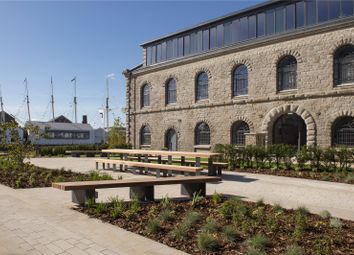 Thumbnail 2 bed flat for sale in Apartment Oculus House, Brandon Yard, Lime Kiln Road, Bristol