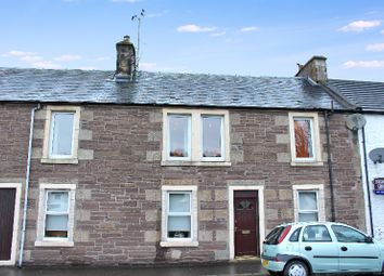 Thumbnail 1 bed flat for sale in Front Street, Braco, Perthshire