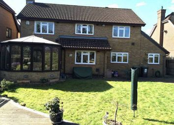 Thumbnail 5 bedroom detached house for sale in Russett Close, Aylesford