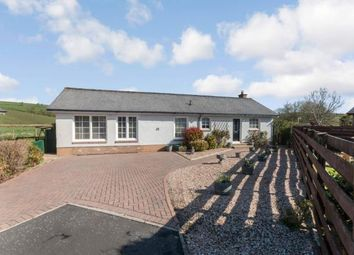 Thumbnail 3 bedroom bungalow for sale in Primpton Avenue, Dalrymple, East Ayrshire, Scotland