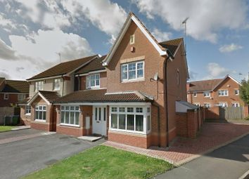 Thumbnail 4 bedroom detached house to rent in Poppy Drive, Walsall