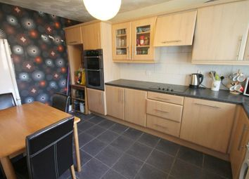 Thumbnail 3 bedroom town house for sale in Dyson Close, Farnworth, Bolton