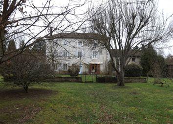 Thumbnail 7 bed property for sale in Poitou-Charentes, Charente, Ansac Sur Vienne