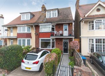 Thumbnail 6 bed semi-detached house for sale in All Saints Avenue, Margate