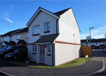 Thumbnail 3 bedroom end terrace house for sale in Sutherland Drive, Torquay