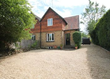 4 bed semi-detached house for sale in High View, Gomshall, Guildford GU5