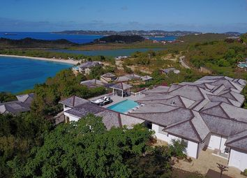 Thumbnail 6 bed villa for sale in Villa L, Galley Basy Heights, Antigua And Barbuda