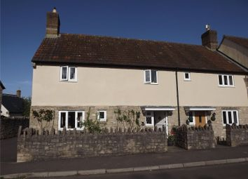Thumbnail 3 bed end terrace house for sale in Marksmead, Drimpton, Beaminster, Dorset