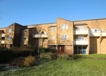 Thumbnail 2 bed maisonette for sale in Nicholson Way, Cambridge