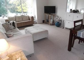 Thumbnail 2 bed flat to rent in 15 Goldstone Crescent, Hove