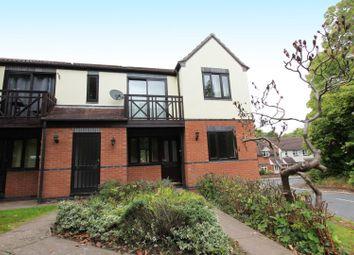 Millbank Mews, Kenilworth CV8. 1 bed flat for sale