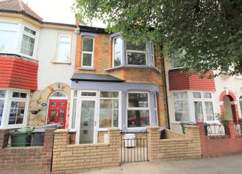 Thumbnail 4 bed terraced house for sale in Pembar Avenue, Walthamstow