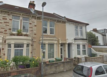 Thumbnail 3 bed terraced house for sale in Chetwynd Road, Southsea