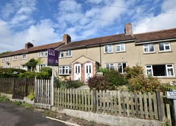 Thumbnail 3 bed terraced house for sale in Chapel Pill Lane, Pill, Bristol
