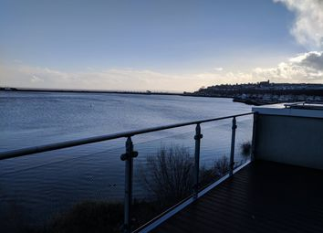 Thumbnail 2 bed flat to rent in Watermark, Ferry Road, Cardiff Bay