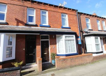 Thumbnail 2 bed terraced house for sale in Moorland Road, Scarborough