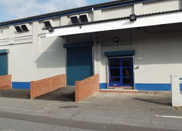 Thumbnail Light industrial to let in Newton Road Retail Park, Newton Road, Newton Abbot