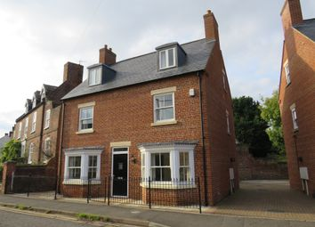 Thumbnail 4 bed detached house for sale in Church Street, Donington, Spalding