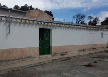 Thumbnail 4 bed property for sale in 18870 Gor, Granada, Spain
